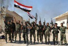 Photo of Սիրիական զորքերը Թուրքիայի հետ սահմանին են հասել Քոբանիից հյուսիս ընկած շրջանում. Al Watan