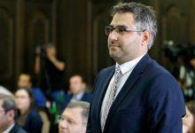 Photo of Սարհատ Պետրոսյանը հրաժարական է տալիս. Չեմ կիսում մեր կառավարության քաղաքականությունն ու առկա մոտեցումները