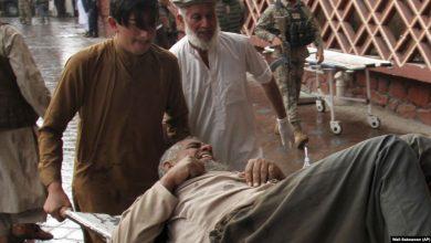 Photo of В Афганистане более 60 человек стали жертвами взрыва в мечети