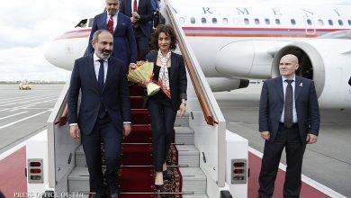 Photo of Աշխատակազմը քննարկում է վարչապետին սպասարկելու համար նոր ինքնաթիռի գնման տարբերակը