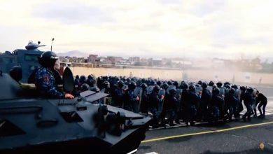 Photo of Մարտավարամասնագիտական զորավարժություն ՀՀ ոստիկանության զորքերում