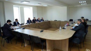 Photo of Կողմերը պայմանավորվել են շարունակել աշխատանքները Հայաստան-ԱՄՆ համագործակցության ընդլայնման ուղղությամբ