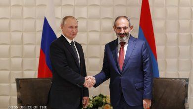 Photo of «У нас было трехчасовое обсуждение с президентом России, мы оба остались довольны»