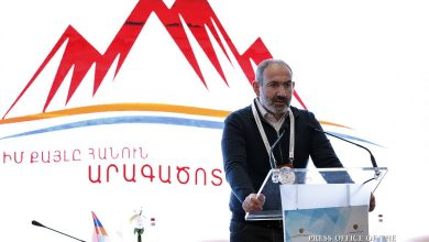 Photo of В этом году у нас будет самый высокий в истории Армении показатель международных резервов — Пашинян