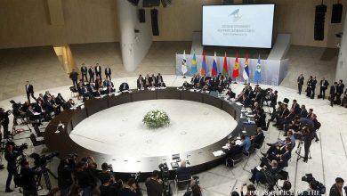 Photo of Одним из приоритетов председательства Армении в органах ЕАЭС является диверсификация внешнеэкономических связей: между ЕАЭС и Сербией подписано Соглашение о свободной торговле