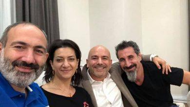 Photo of У нас дорогие гости; премьер-министр опубликовал фотографию