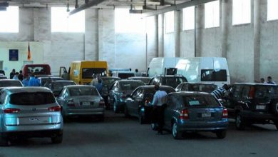Photo of Անկախ բերվող երկրից, հայ-վրացական սահմանով ՀՀ մտնող մեքենաները մաքսազերծվելու են Հյուսիսային ավտոմաքսատանը. ՊԵԿ
