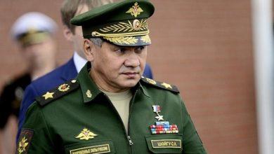 Photo of Шойгу прибыл в Азербайджан на встречу министров обороны стран СНГ