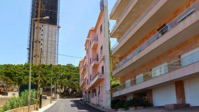 Photo of Самый тонкий дом в Бейруте построен, чтобы насолить врагу