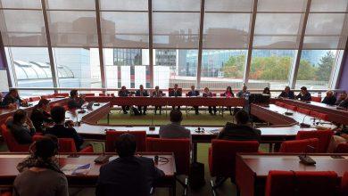 Photo of ԵԽԽՎ-ում կազմակերպվել է աննախադեպ միջոցառում՝ Արցախի մարդու իրավունքների պաշտպանի մասնակցությամբ