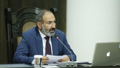 Photo of Бюджет на 2020 г является революционным — Никол Пашинян