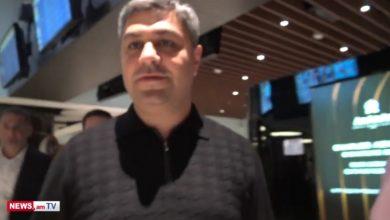Photo of Артур Ванецян не собирается уходить с поста председателя Федерации футбола Армении