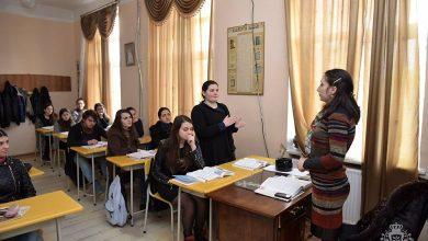 Photo of Վրաստանում հայերենի ու ադրբեջաներենի ուսուցիչները զրկված են որակավորում ստանալուց