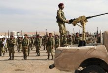 Photo of Քրդերի զինումը և Թուրքիային զենքի վաճառքի դադարեցումը