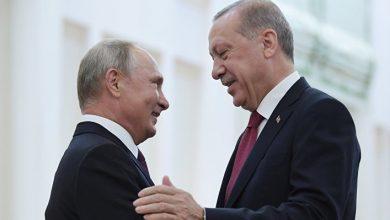 Photo of «Ամուսնություն հաշվարկո՞վ, թե՞ սիրով». թուրք վերլուծաբանը՝ ռուս-թուրքական հարաբերությունների մասին