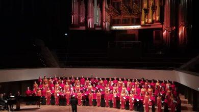 Photo of «Հայաստանի փոքրիկ երգիչներ» երգչախումբը` Լիտվայում և Գերմանիայում