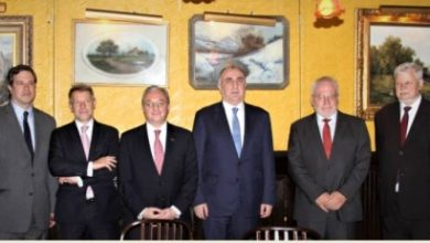 Photo of Հայաստանի և Ադրբեջանի ԱԳ նախարարները համաձայնել են մինչև տարեվերջ կրկին հանդիպել. ԵԱՀԿ ՄԽ