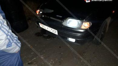 Photo of Վայոց Ձորի մարզում պայմանագրային զինծառայողը ВАЗ 21013 մակնիշի մեքենայով վրաերթի է ենթարկել հետիոտնին, ով հիվանդանոցում մահացել է