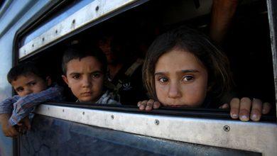 Photo of Сколько детей покинули свои дома на северо-востоке Сирии из-за операции Турции ?