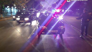 Photo of Երևանում 27-ամյա վարորդը ՎԱԶ մակնիշի ավտոմեքենայով վրաերթի է ենթարկել 2 հետիոտնի. վարորդը տեղափոխվել է ոստիկանություն