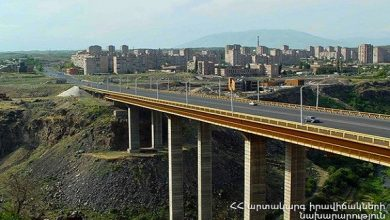 Photo of Ինքնասպանության փորձ Դավթաշենի կամրջից
