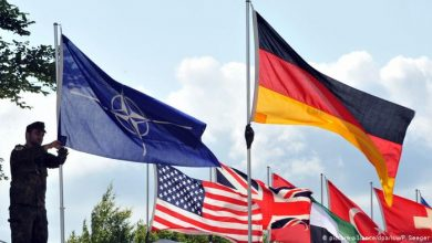 Photo of НАТО и Берлин приветствовали отвод сил на востоке Украины