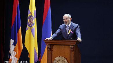 Photo of Էջմիածինը հայ ժողովրդի կյանքում տեղի ունեցած մի քանի շրջադարձային փոփոխությունների կենտրոնն է. վարչապետը մասնակցել է Էջմիածնի հիմնադրման օրվան նվիրված տոնակատարությունների