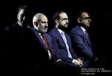 Photo of «Երբ ասում ենք ինովացիա, առաջին հերթին պետք է նկատի ունենանք մտքի, մտածողության ինովացիա, որը և իրականում փոխում է աշխարհը». վարչապետ