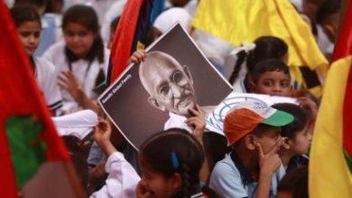Photo of Հնդկաստանում գողացել են Մահաթմա Գանդիի աճյունամոխիրը