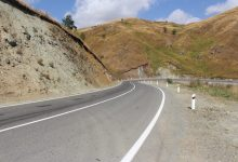 Photo of Աշտարակ- Եղվարդ հանրապետական նշանակության ավտոճանապարհին իրականացվում են հիմանանորոգման աշխատանքներ