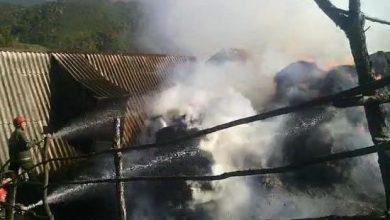 Photo of Հրդեհ Անտառամեջ գյուղում. տուժածներ չկան