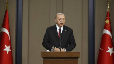 Photo of «Ռուսաստանը դրական է վերաբերվում Թուրքիայի կողմից Սիրիայի Կոբանի քաղաքն ազատագրելու գաղափարին». Էրդողան