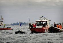 Photo of Российский ледокол подал сигнал бедствия у берегов Норвегии