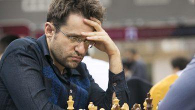 Photo of Շախմատի Հայաստանի տղամարդկանց հավաքականը 4-րդ տեղում է. մեր հաջորդ մրցակիցը Անգլիայի թիմն է