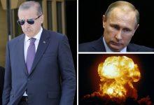 Photo of Москва надеется извлечь выгоду из турецкого наступления на севере Сирии