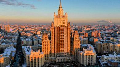 Photo of МИД России заявил, что Турция нарушает территориальную целостность Сирии