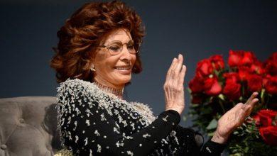 Photo of 85-ամյա Սոֆի Լորենը նկարահանվել է գովազդում ու երկրպագուներին ցնցել հրաշալի արտաքինով