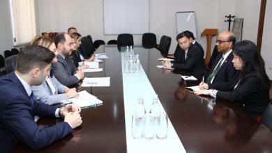 Photo of Հայաստանի և Սինգապուրի միջև կրթության ոլորտում համագործակցության նոր ուղղություններ են նախանշվել
