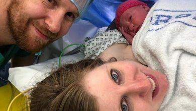 Photo of Женщина с двумя половыми органами родила здоровую дочь