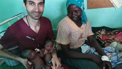 Photo of «Սուդանում էլ Արմինե կծնվի». ի պատիվ հայ բժշկի սեւամորթ աղջկան հայկական անուն են տվել