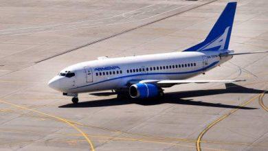 Photo of Սանկտ Պետերբուրգ-Երևան չվերթն իրականացնող ինքնաթիռն արտակարգ վայրէջք է կատարել Թբիլիսիում