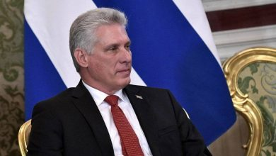 Photo of Мигель Диас-Канель стал президентом Кубы