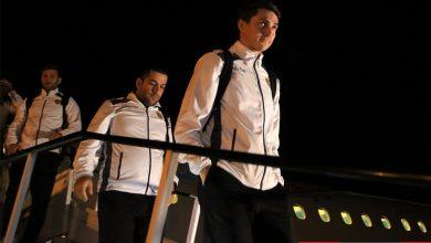 Photo of Հայաստանի հավաքականը ժամանեց Ֆինլանդիա