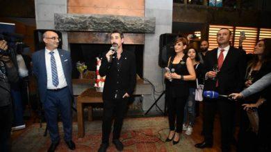 Photo of Я горжусь тем, что нахожусь в Армении в это историческое время: Серж Танкян