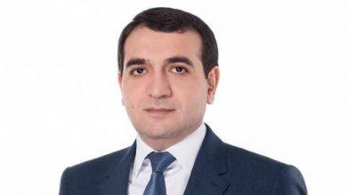 Photo of Ованес Арутюнян освобожден от должности заместителя министра здравоохранения Армении
