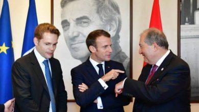 Photo of Президент Армении прилагает усилия для сближения отношений с Францией: Le Courrier de Russie