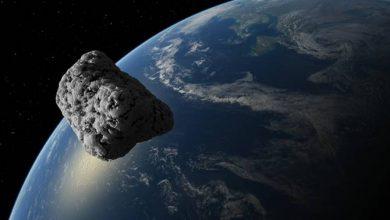 Photo of Крупный астероид прошел на расстоянии 6 млн км от Земли