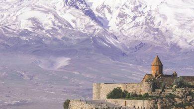 Photo of Открыть для себя Армению советами местных жителей — National Geographic Traveler