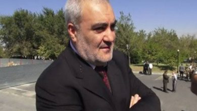 Photo of Саркисян: самое удобное  время раскрыть дело 27 октября – при  нынешней  власти