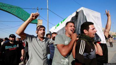 Photo of В Багдаде продолжаются столкновения, растёт число убитых